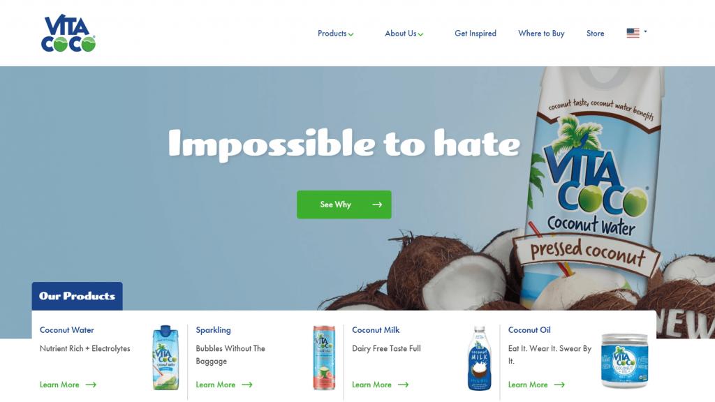 世界の最新デジタル広告事情をお届け!「海外のAmazon広告成功事例」5選_Vita Coco