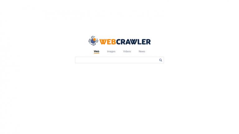 世界の検索エンジン30選-WebCrawler
