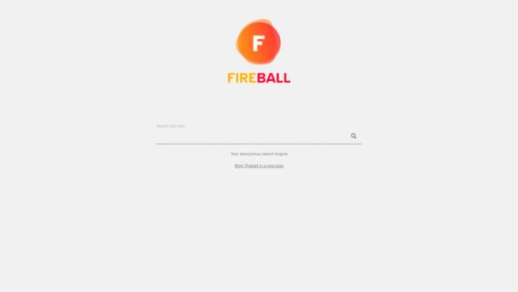 世界の検索エンジン30選-Fireball