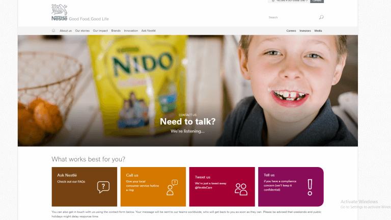 Webサイト担当者が気をつけるべきグローバルサイト制作のTips 10_Neslte