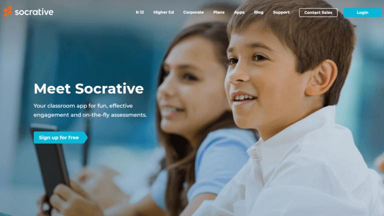 「進む教育現場のデジタル化」世界の学校で利用されているデジタル教育ツール10選6