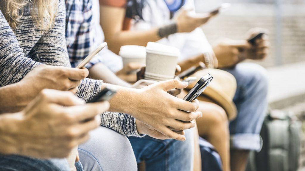 グローバルマーケター必見!<br>2020年「押さえるべきSNSマーケティング5つのポイント」