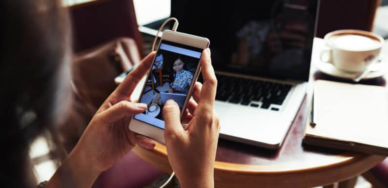 誰でも簡単に本格的な写真を!アメリカで人気の写真加工アプリ6選1
