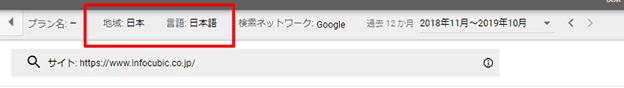 世の中のトレンドワードを知る! Googleキーワードプランナーとは?1
