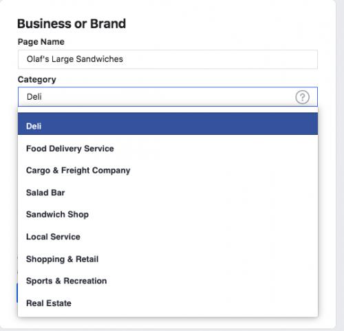 こんなに簡単!「Facebook企業ページの作り方、7ステップ」~サインアップ、詳細設定、多言語対応~