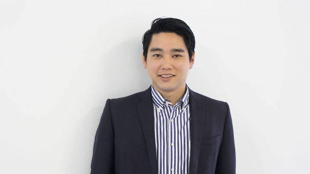 infocubic member sales team Yunosuke