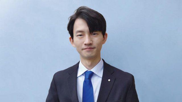 社員紹介:マーケティング部 Choi