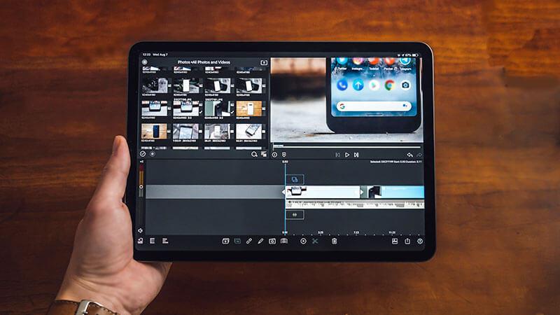 初心者用からプロ仕様まで!アメリカで人気の映像編集ソフトウェア6選アイキャッチ画像