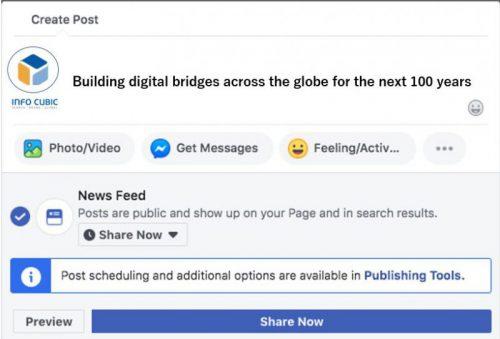 こんなに簡単!<br>「Facebook企業ページの作り方、7ステップ」~サインアップ、詳細設定、多言語対応~