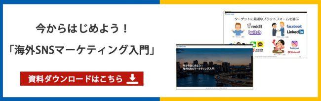 ホワイトペーパー-今からはじめよう!海外SNSマーケティング入門