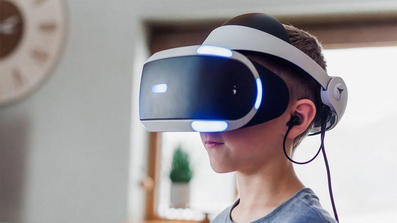 2020年最新版!デジタルマーケティングトレンド-VR