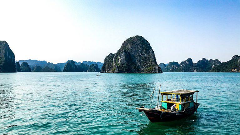 インターネットユーザーが増え続ける「社会主義国家ベトナム」 一億人超えのユーザー数を誇るSNS『Zalo』とは?