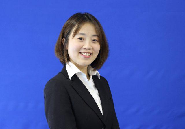 社員紹介:コンテンツマーケティングチーム Lan