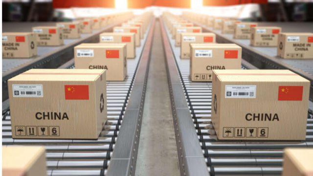 中国EC市場と人気のある越境ECサイト