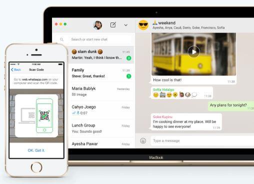 2020年最新版!デジタルマーケティングトレンド-Whatsapp