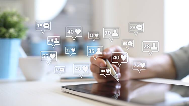 「主要SNSアルゴリズム更新まとめ」<br>~2020年最新、主要ソーシャルメディアを網羅~