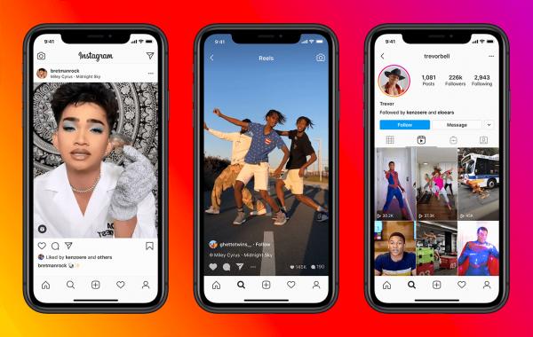 Instagram新機能「リール」 いま知るべき「基本機能とビジネスへの利用方法」