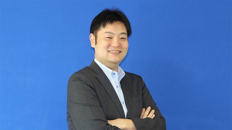 社員紹介:大田さん