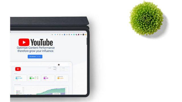 YouTube動画のランク付けに使用する8つの指標