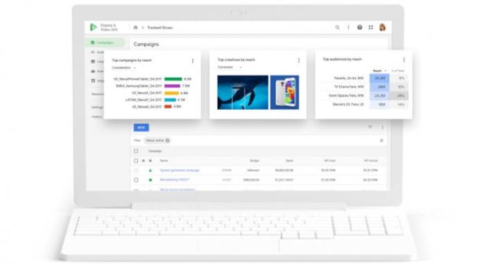 世界の分析ツール_ Google Marketing Platform
