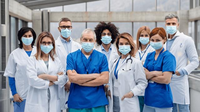 ヘルスケア業界 多言語ウェブサイト8選