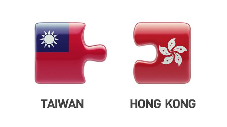 香港台湾動画市場