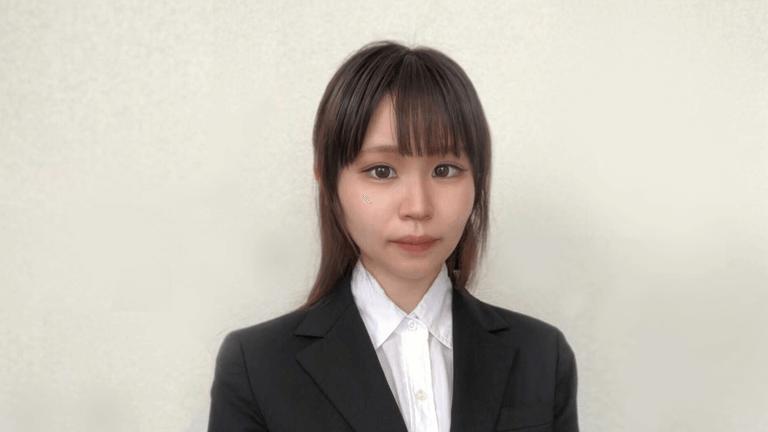 社員紹介Ruri Masumoto