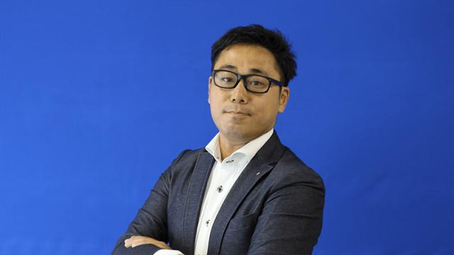 社員紹介-斎藤ひろき