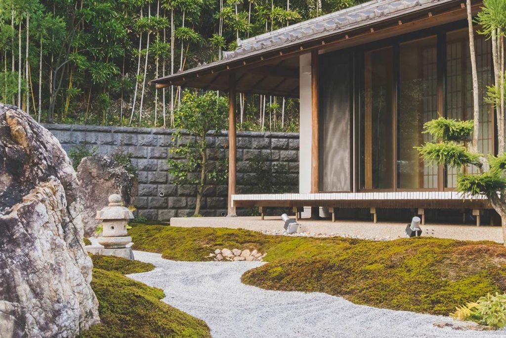 Japanese Zen Garden | Info Cubic Japan Blog