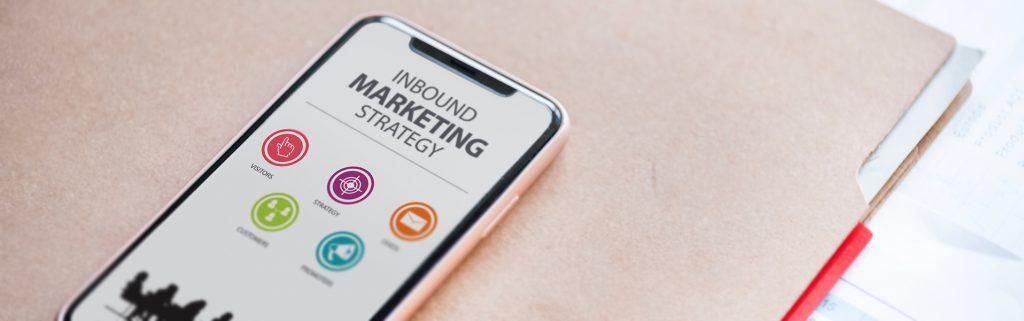 inbound marketing header