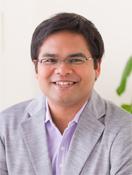 株式会社インフォキュービック・ジャパン 代表取締役 山岸 ロハン 写真