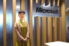 マイクロソフト ディベロップメント株式会社 様