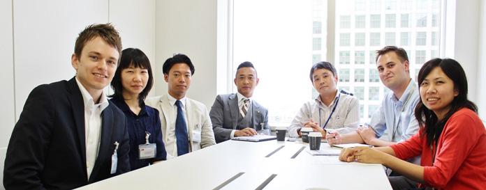 株式会社JTBグローバルマーケティング&トラベル 様