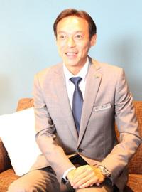 藤田観光株式会社 渡辺恭庸 様