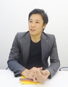 株式会社ラクーン 佐野 正樹 様